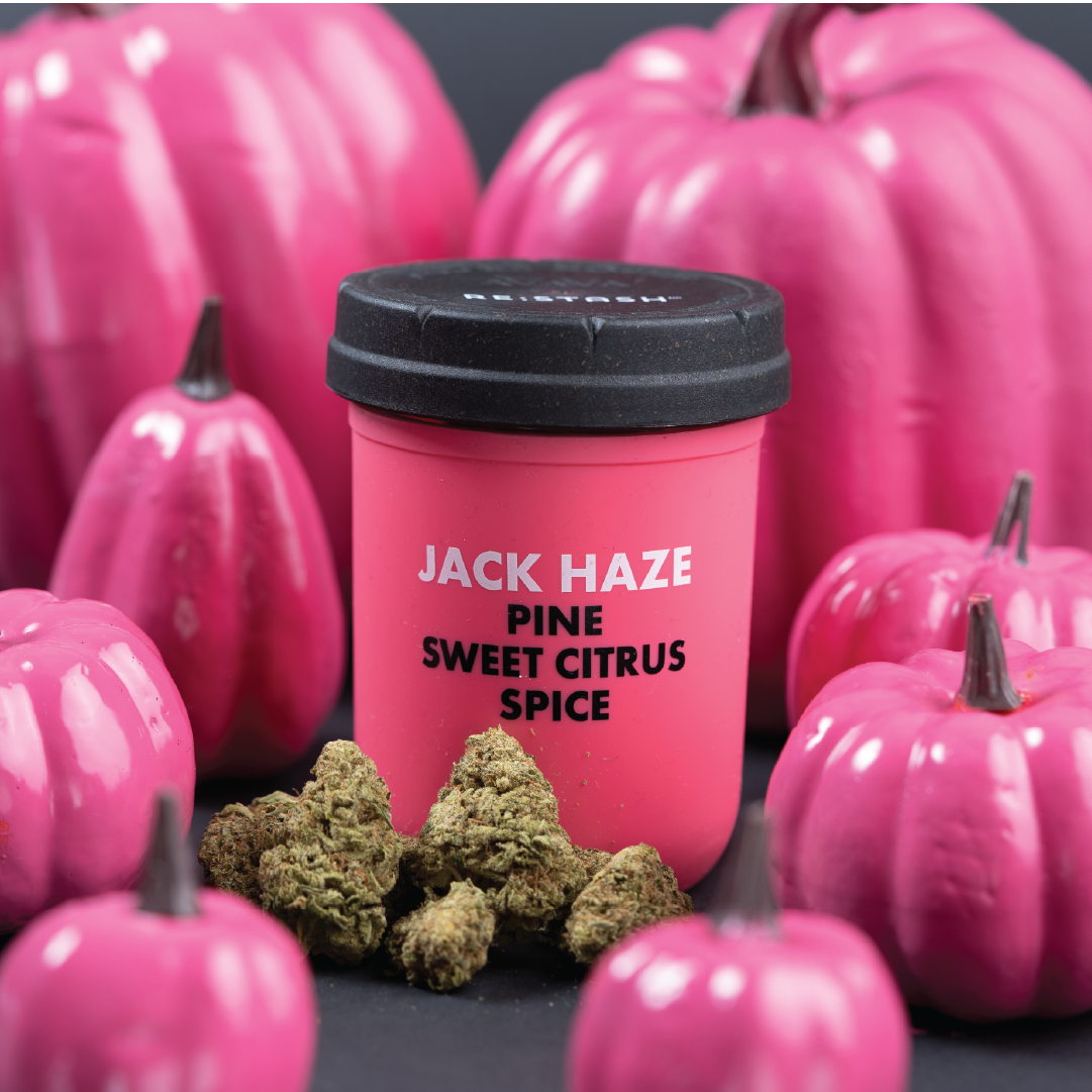 "5 Ways to Celebrate ""Halloweed"""